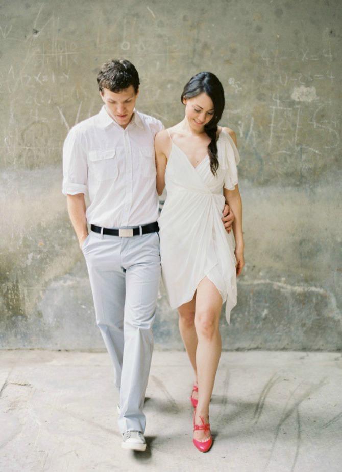 Ljubavni par 1 Kako osvežiti dugogodišnji brak