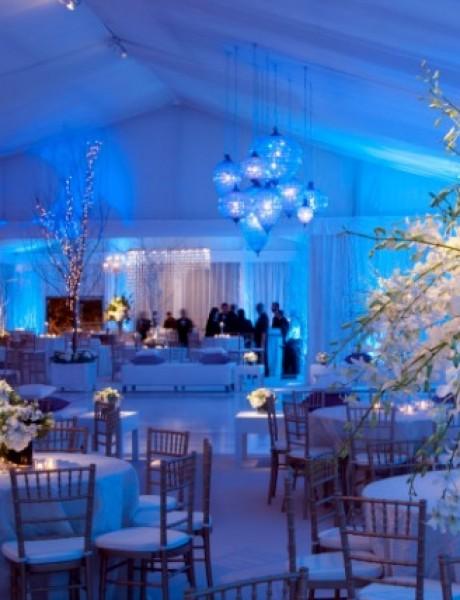 Najlepše teme venčanja za 2013. godinu