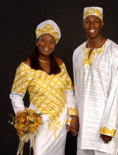 Tradicija i običaji u Africi