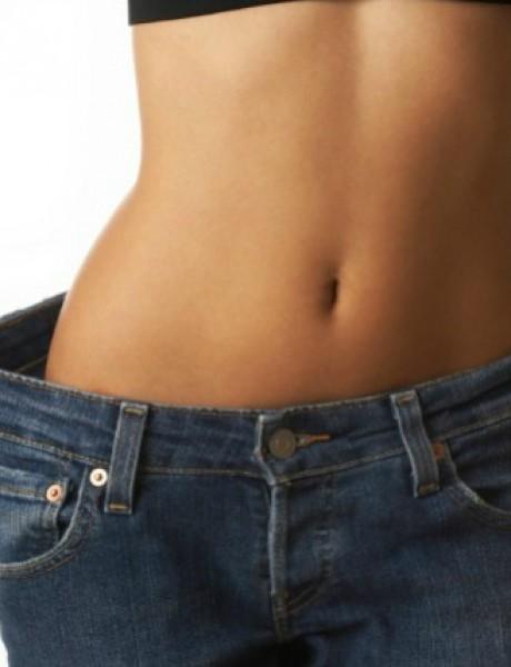 20 načina da zategnete vašu kožu nakon mršavljenja (1. deo)