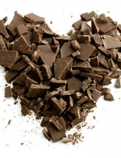 Zanimljive činjenice o čokoladi