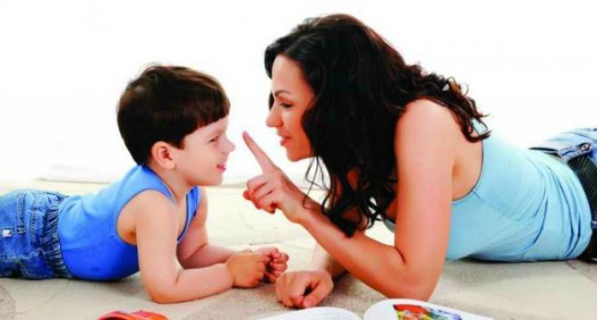 Upoznajte decu sa smislom zivota i postojanja Deca i odrasli