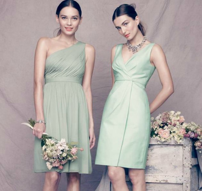 embedded J.Crew The Wedding and Parties Collection 1 J. Crew: Moda za kume