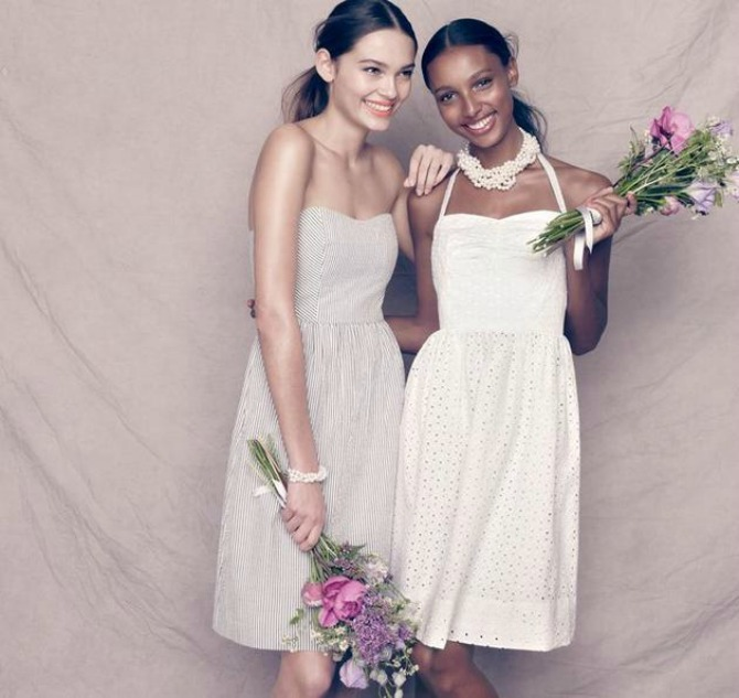 embedded J.Crew The Wedding and Parties Collection 2 J. Crew: Moda za kume