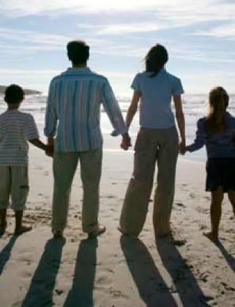 7 načina da se povežete sa porodicom ovog vikenda