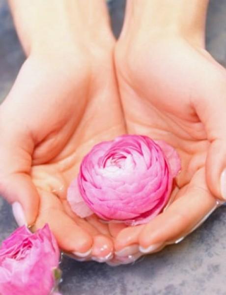 Sedam rešenja za suvu kožu ruku