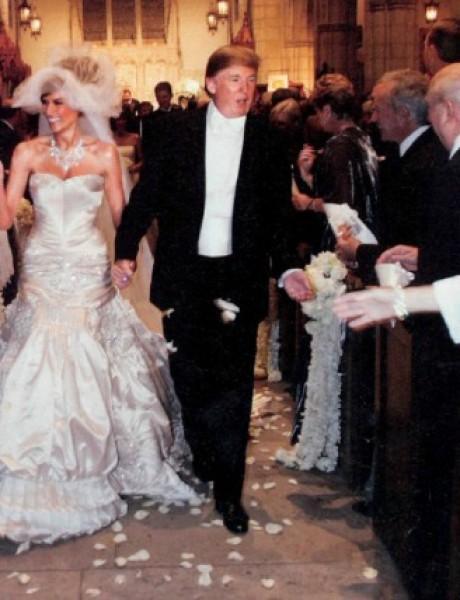 20 najskupljih venčanja (1. deo)