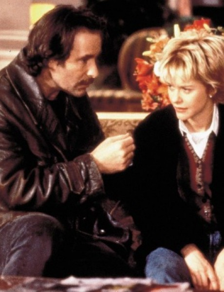 "Filmske ljubavi Meg Ryan: ""Francuski poljubac"""