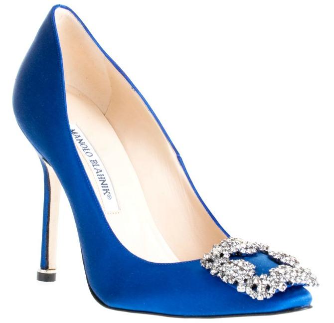 manolo blahnik shoes Top 5 najluksuznijih cipela na svetu