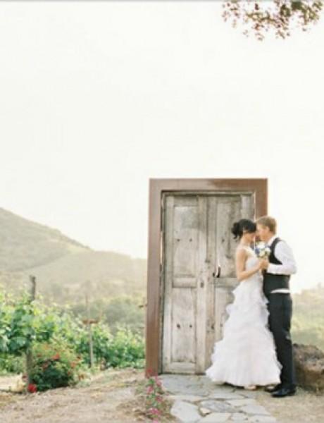Kada fotografi režiraju venčanje (2. deo)
