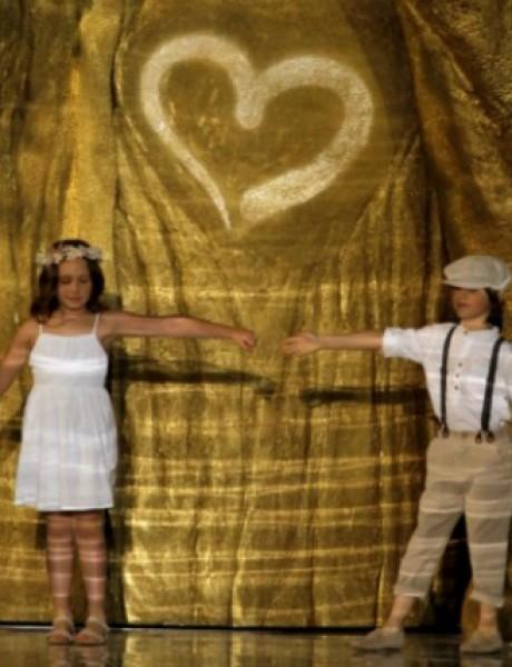 Pronovias: Prva ljubav i magija venčanja