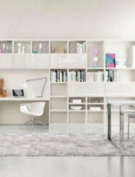 Ambijent o kome sanjamo: Radne sobe