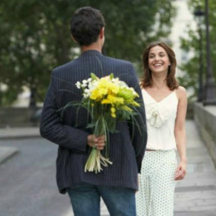 n54 Konačno otkriveno! 6 užasnih načina da zaprosite ili izgovorite Volim te!