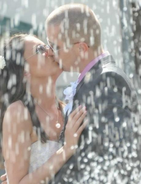 Moje venčanje: Anita Pantović