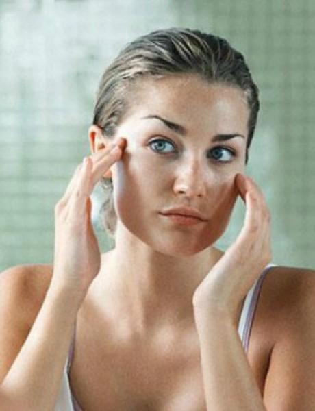 Prirodni lekovi za tamne krugove ispod očiju