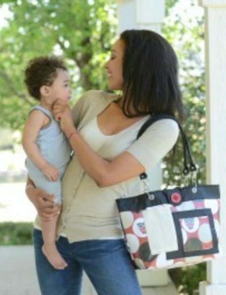 Stvari koje morate da imate u torbi za bebu