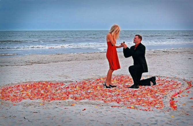 slika14 Konačno otkriveno! 6 užasnih načina da zaprosite ili izgovorite Volim te!