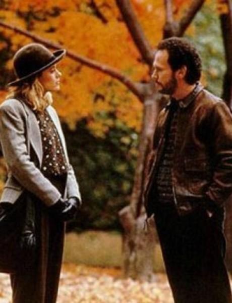 "Filmske ljubavi Meg Ryan: ""Kad je Hari sreo Sali"""