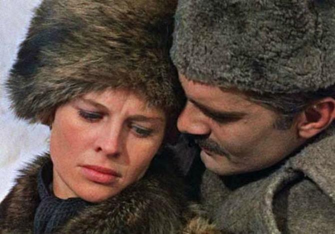 12 Najbolji ljubavni klasici svih vremena: Doktor Živago