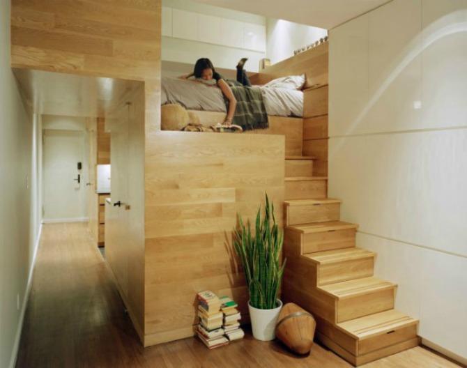 2 Kreveti na sprat: Komfor i trend