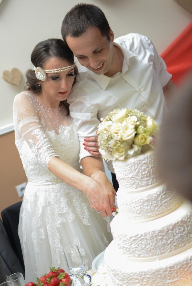48 Moje venčanje: Milica Marković