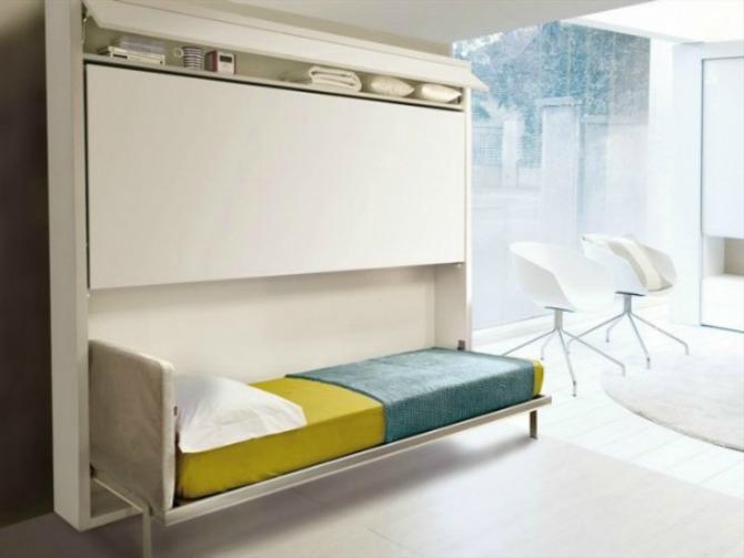 5 Kreveti na sprat: Komfor i trend