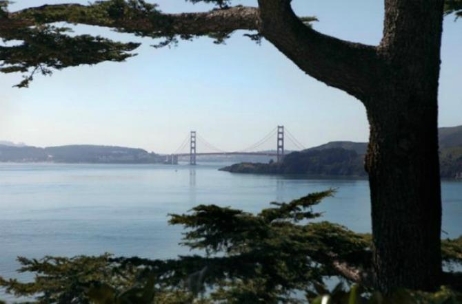 8 San Francisko na drugačiji način