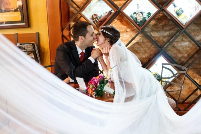 DJB 8233 Moje venčanje: Milica Marković