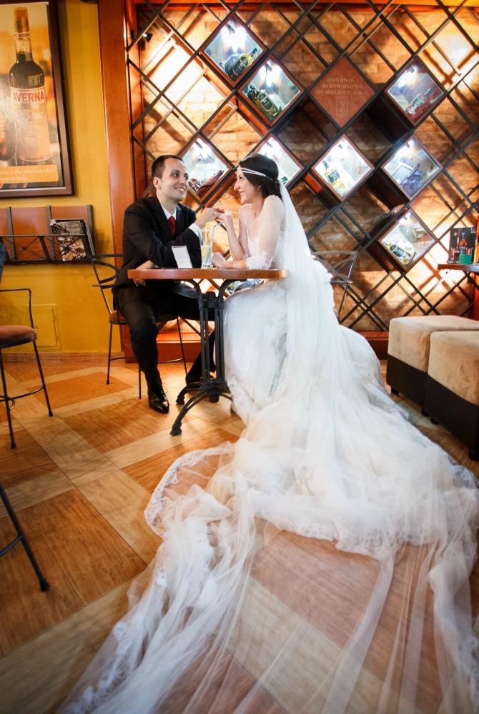DJB 8239 Moje venčanje: Milica Marković