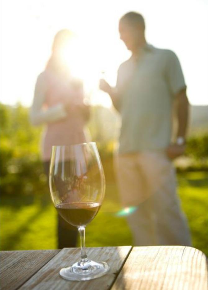 Dolina Napa Sjajna putovanja na koja parovi moraju da odu (1. deo)
