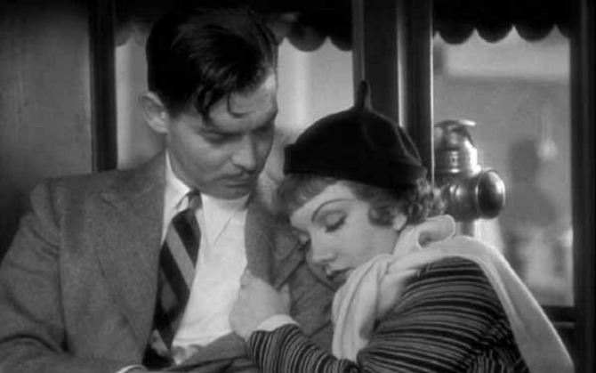 Eli spava na Piterovom ramenu Najbolji ljubavni klasici svih vremena: Dogodilo se jedne noći