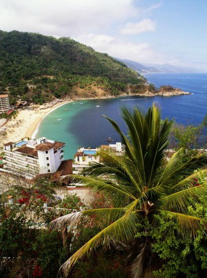 Puerto Valarta Sjajna putovanja na koja parovi moraju da odu (2. deo)