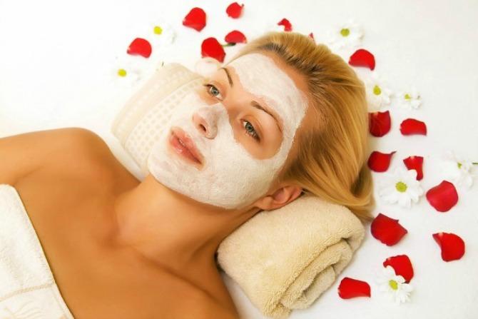 Slika 265 Prednosti maske za lice