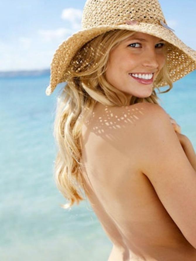 SummerSkin Vreme je za letnju kozmetiku