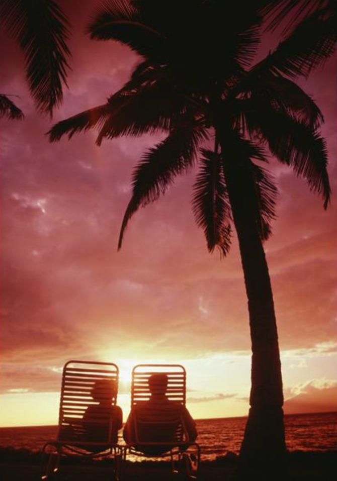 havai Sjajna putovanja na koja parovi moraju da odu (2. deo)