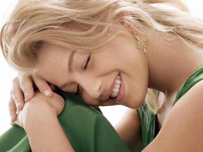 osmeh 1 Prirodni lekovi protiv depresije