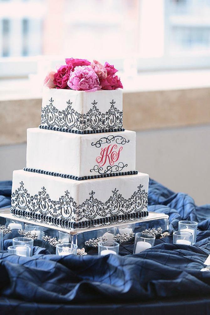 slika66.jpg6 Neobične, ženstvene i slatke svadbene torte (1. deo)