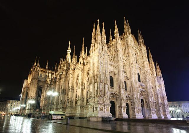 15 Wannabe Magazine: Milano, šta da posetite
