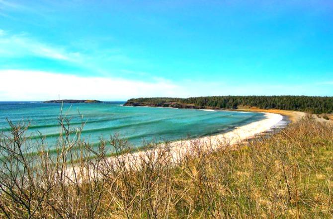 1 hirtles beach canada Plaže na kojima ćete uživati