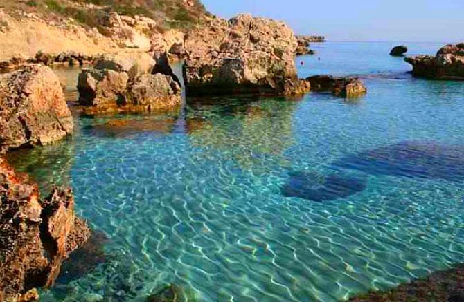 2 konnos bay cyprus Plaže na kojima ćete uživati