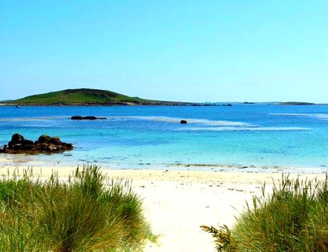 3 rushy bay england Plaže na kojima ćete uživati