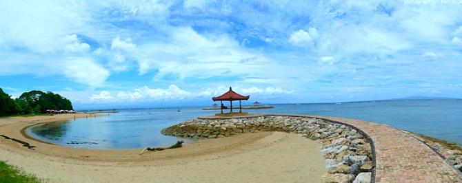 7 sanur beach bali Plaže na kojima ćete uživati