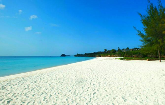 8 nungwi beach tanzania Plaže na kojima ćete uživati