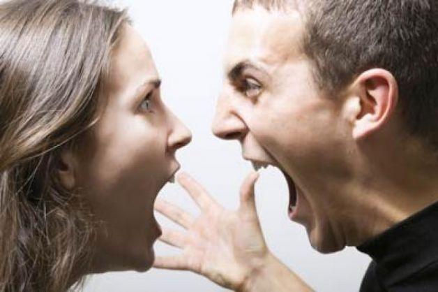 Dividersi i compiti Bračne igre: Bračne osvete