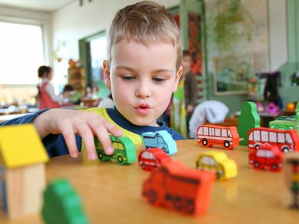 kindergarten 626 article Obdanište smorilište (1. deo)
