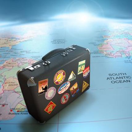 make money traveling Medeni mesec: Najbolji saveti o putovanjima (1. deo)