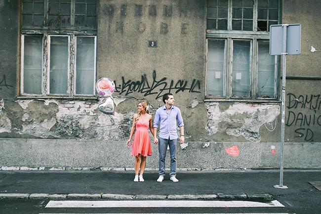 19 Naša veridba: Vesna i Bogdan