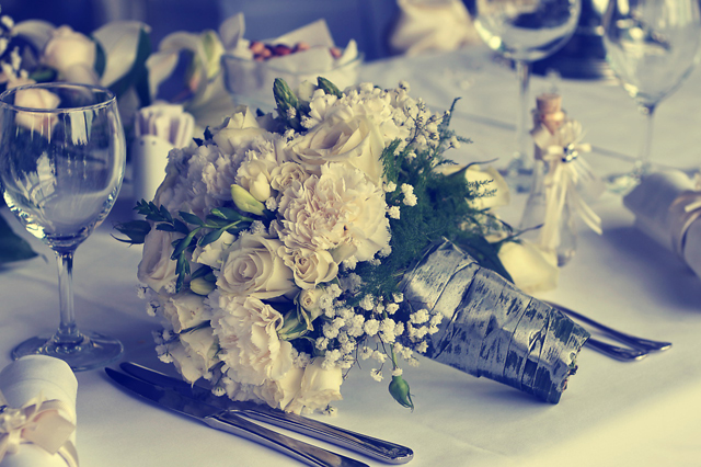 bidermaer Wannabe Bride predlog: Kalemegdanska terasa