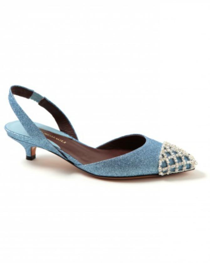 bruno magli shoes msw fall13 vert Predivne svadbene cipele