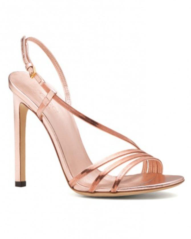 gucci shoes msw fall13 vert Predivne svadbene cipele
